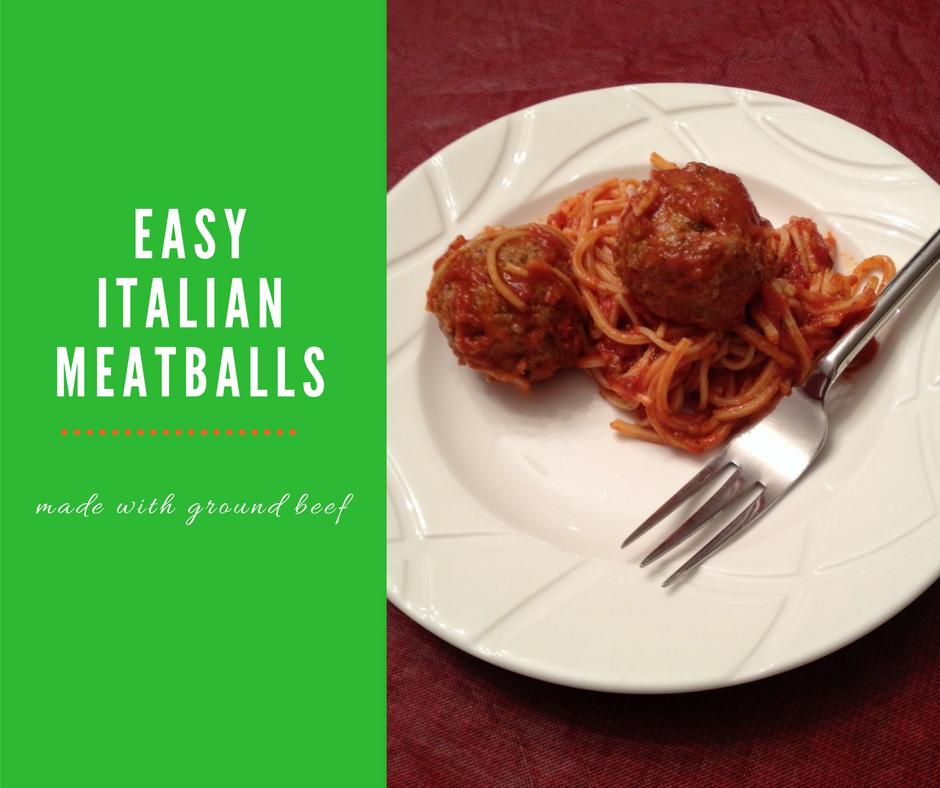 easy-italian-meatballs