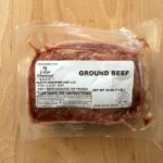 hamburger ground beef grass fed missouri st louis clover meadows beef