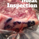 The Stamp of Approval: All About Meat Inspection