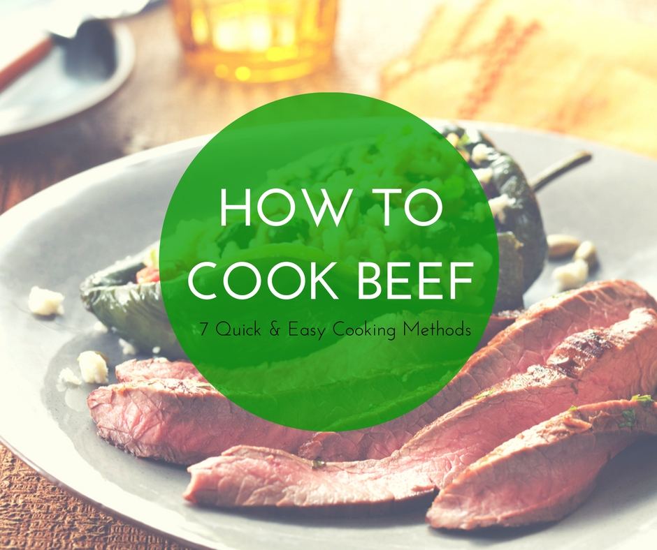 Beef Cooking Tips Archives - Clover Meadows Beef