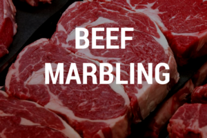 Beef Marbling: Why is Marbling Important in Meat?