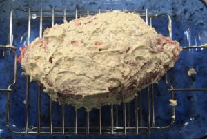 PRIME RIB ROAST WITH GARLIC HERB BUTTER 3