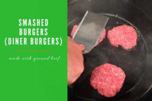 Smashburger Recipe