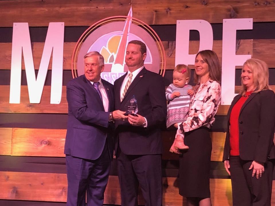 Missouri Farm Innovation Award